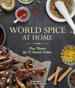 World Spice At Home