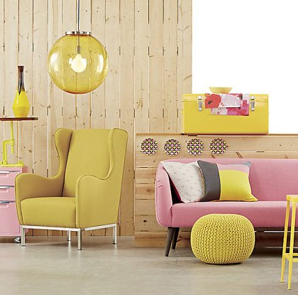 Decor-in-shades-of-yellow-and-pink