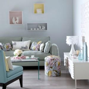 livingroom pastel color