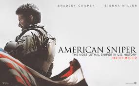 Niche&Nook American Sniper
