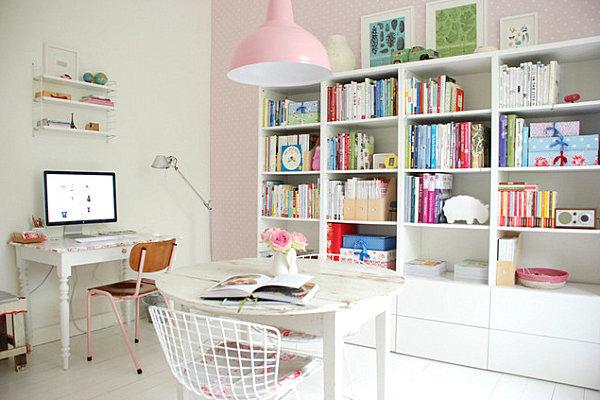 Pastel-pink-study
