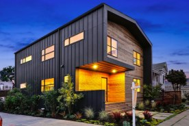 Modern Home in Oakland
