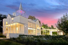 Modern Home in the heights Houston