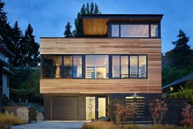 Modern Home Seattle