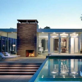 Modern House-Audrey Matlock-architects-1