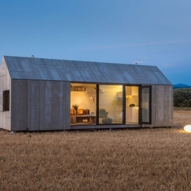 Portable Modern Small Home