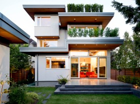 Sustainable Modern in Dunbar