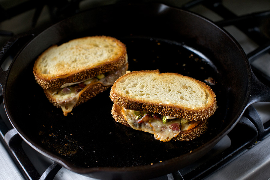 pan-sandwich